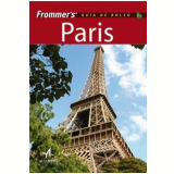 Frommer´s Paris - Danforth Prince, Darwin Porter