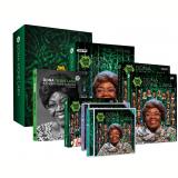 Box Samba Book Dona Ivone Lara -