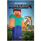 O Guia do Mestre em Minecraft (Ebook) - Universo Dos Livros
