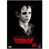 Obras-Primas do Terror (Vol. 4) (DVD) - Guillermo del Toro (Diretor)