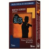 Martin Scorsese - Uma Jornada Musical (DVD) - Martin Scorsese