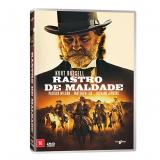 Rastro De Maldade (DVD) - Matthew Fox, Patrick Wilson, Kurt Russell
