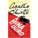 A Mina De Ouro E Outras Históriias - Pocket - Aghata Christie