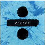 Ed Sheeran - Divide (CD) - Ed Sheeran