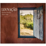 Chico Lobo e Padre Vicente Ferreira - Louvação (CD) - Chico Lobo, Padre Vicente Ferreira