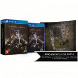 Terra-Média - Sombras da Guerra (Edição Limitada) (PS4) -