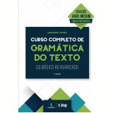 Curso Completo de Gramática do Texto do Básico ao Avançado - Fernando Moura
