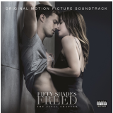 Fifty Shades Freed - OST (CD) - Vários Artistas