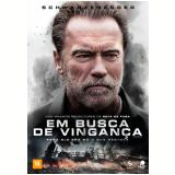 Em Busca de Vingança (DVD) - Arnold Schwarzenegger, Maggie Grace