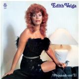 Edith Veiga - Pensando Em Ti - 1982 (CD) - Edith Veiga