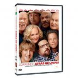 Correndo Atrás de um Pai (DVD) - Diversos