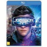 Jogador Nº1 (Blu-Ray) - Steven Spielberg (Diretor)