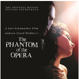 Andrew Lloyd Webber - The Phanton Of The Opera (CD) - Andrew Lloyd Webber
