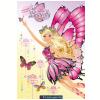 Aprendendo a Ler com a Barbie Butterfly