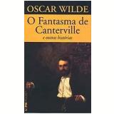 O Fantasma de Canterville e Outras Histórias - Oscar Wilde