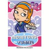 Go Girl A Monitora da Turma (Vol. 26) - Rowan Mcauley