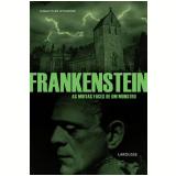 Frankenstein: As Muitas Faces de um Monstro - Susan Tyler Hitchcock