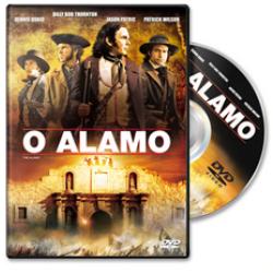 �lamo, O (DVD)