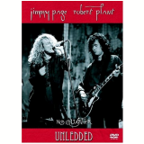 No Quarter (DVD) - Robert Plant, Jimmy Page