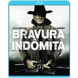 Bravura Indômita (Blu-Ray)