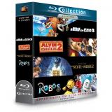 Blu-Ray Collection - Animação (Blu-Ray) - Vários (veja lista completa)
