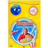 Toquinho No Mundo da Crian�a (DVD) - Toquinho