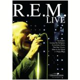 R.E.M. - Live (DVD) - R.E.M.