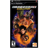 Dragon Ball: Evolution (PSP) -