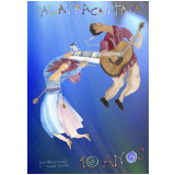 Palavra Cantada - 10 Anos (DVD) -