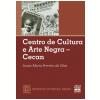 Centro de Cultura e Arte Negra (Vol.9)