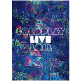Coldplay - Live 2012 (DVD) - Coldplay