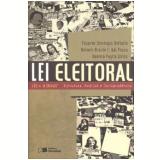 Lei Eleitoral - Lei N. 9.504/97 - Antonio Araldo Ferraz Dal Pozzo