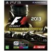 Formula 1 2013: Classic Edition (PS3)
