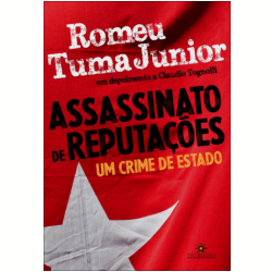 Assassinato de Reputa��es
