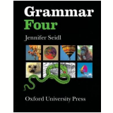 Grammar 4 Student Book -