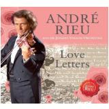 Andre Rieu - Love Letters (CD) - André Rieu