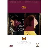 O Colecionador (DVD) - Terence Stamp