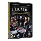 Injustice - Ultimate Edition (PC) -