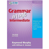 Grammar In Use Intermediate Student's Without Answ Student's Book Without Answers With Cd-rom - Raymond Murphy