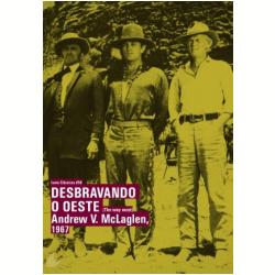 DVD - Desbravando O Oeste - Kirk Douglas - 7898925908401