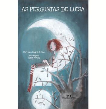 As Perguntas de Luísa (Ebook)