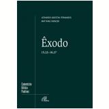 Exodo (Ebook) - Matthias Grenzer