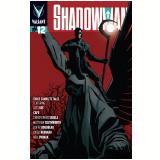 Shadowman (2012) Issue 12 (Ebook) - BERNARD