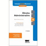 Direito Administrativo (Vol. 8) - Elisson Pereira da Costa
