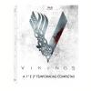 Vikings - 1� E 2� Temporadas Completas (Blu-Ray)