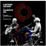 Caetano Veloso & Gilberto Gil - Dois Amigos, Um Século De Música Ao Vivo (CD) - Caetano Veloso, Gilberto Gil