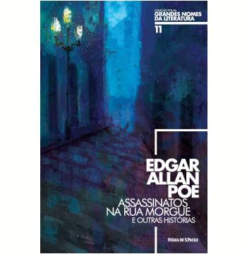 Edgar Allan Poe (Vol. 11)