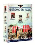 Box Nazismo Em Foco (DVD)