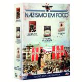 Box Nazismo em Foco (DVD) - Hjalmar Schacht