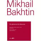 Os Gêneros Do Discurso - Mikhail Bakhtin
